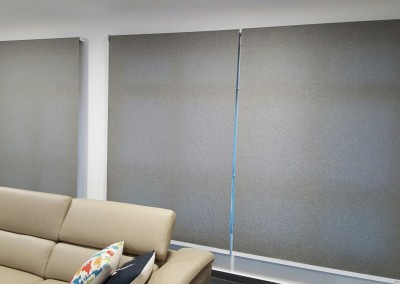 Keat Hong Close – Dim Out Roller Blinds