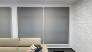 Dim Out Roller Blinds For Keat Hong Close - Hall (3)