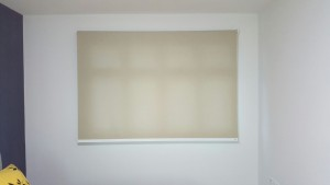 Dim Out Roller Blinds For Keat Hong Close - Room (2)