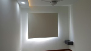Keat Hong Close - Common Bedroom Roller Blinds (Close) (1)