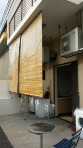 bamboo blinds Singapore | Blinds in Singapore Mtm Curtains