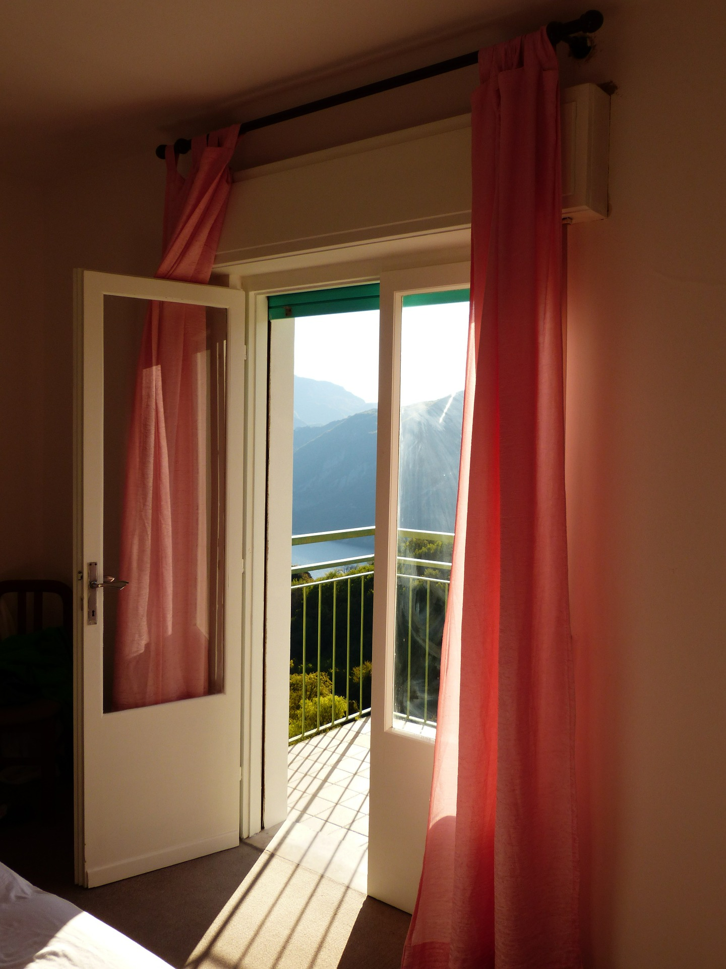 Pink curtains for bedroom Soft Red Curtains|Curtains in Singapore Mtm Curtains
