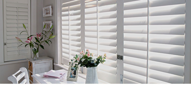 Choosing Window blinds