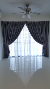 QBay Tampines - 2+1 Curtains & Blinds (1)