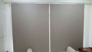 Tampines Green Forest - Designed Roller Blinds| Curtains and Blinds