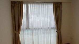 Flo Residence - Curtains (2)