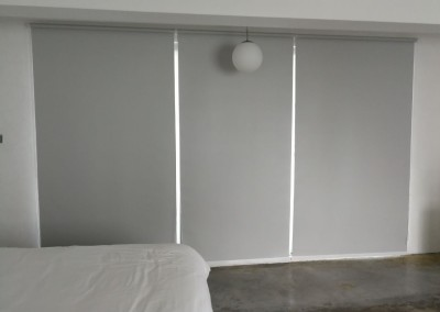 Apartment @ Everton – Roller Blinds