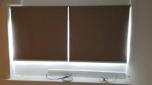 Marine Terrace Breeze - Roller Blinds (2)