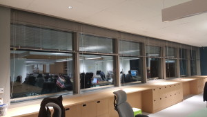 Office @ China Square Central - Aluminium Blinds (10)