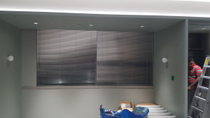 Office @ China Square Central - Aluminium Blinds (11)