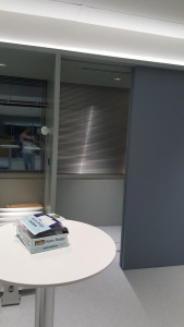 Office @ China Square Central - Aluminium Blinds (14)