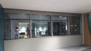 Office @ China Square Central - Aluminium Blinds (3)