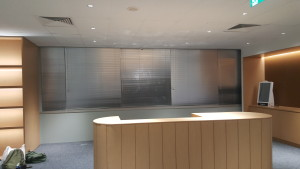 Office @ China Square Central - Aluminium Blinds (4)
