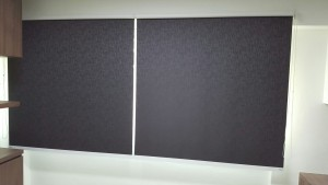 Tampines 4 Room HDB - Fabric Roller Blinds (1)
