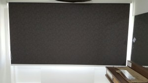 Tampines 4 Room HDB - Fabric Roller Blinds (2)