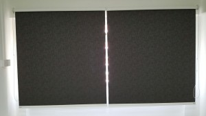 Tampines 4 Room HDB - Fabric Roller Blinds (4)