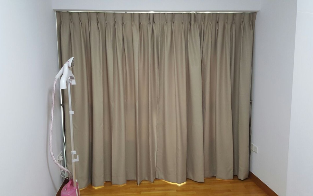Tips when purchasing your curtains or blinds
