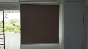 Whampoa West HDB - Design Roller Blinds (4)