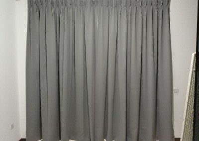 eCO @ Bedok – Day and Night Curtains