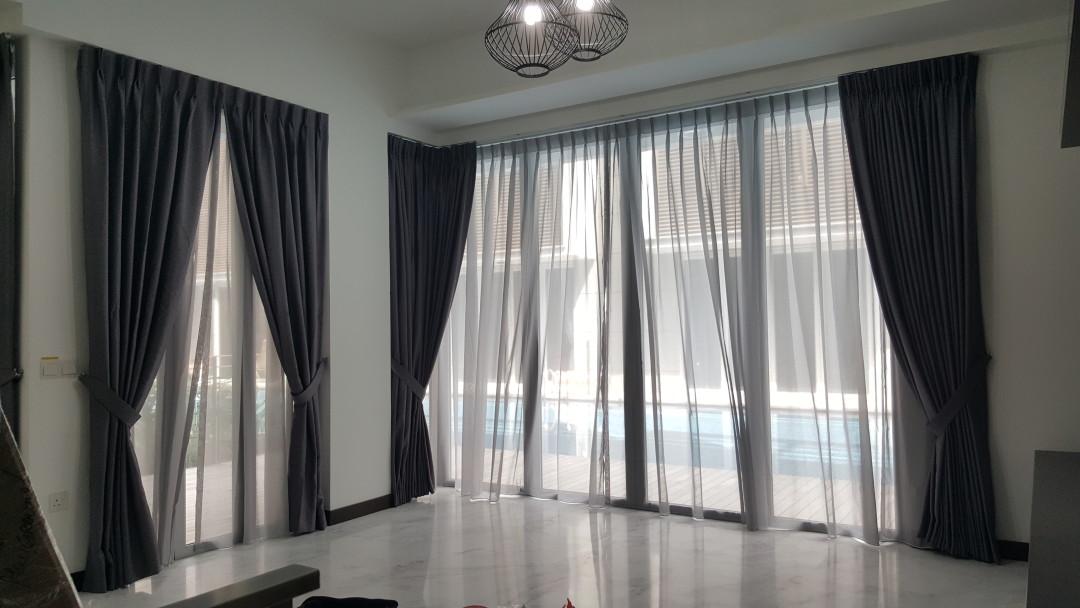 euHabitat – Full Window Furnishing
