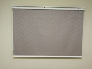 CCK Crescent - Beige Design Roller Blinds (3)