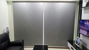 Compassvale Mast - blackout design roller blinds (1)