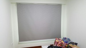 Compassvale Mast - blackout design roller blinds (2)
