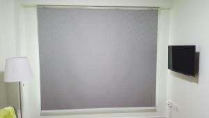 Compassvale Mast - blackout design roller blinds (3)