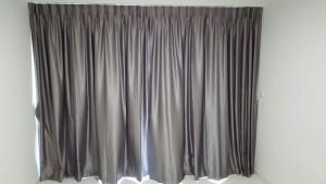 Q-Bay - Shimmer Night Curtains (1)