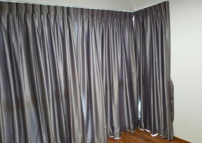 Q Bay – Shimmer Night Curtains