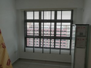 PVC Venetian blinds - Room 2 @ Tampines Green Ridges (5)