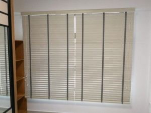 PVC Venetian blinds - Room 4 @ Tampines Green Ridges (1)
