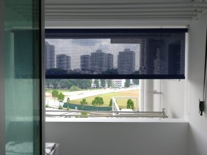 Benthin Heavy Duty outdoor roller blinds (6)