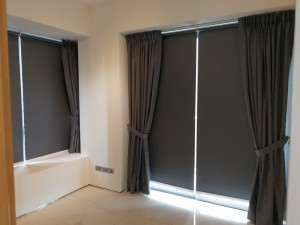 Blackout Curtains - Seal Technology (1)