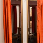 curtains | office curtains | company curtains | custom made curtains| singpaore mtm curtains