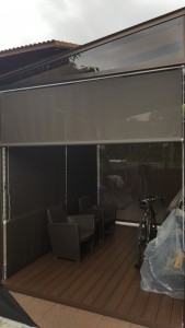 Brizay Park - Outdoor roller blinds (1)