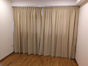 Day curtains and Dim out curtains (1)