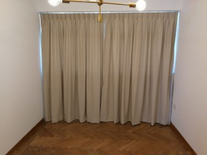 Day curtains and Dim out curtains (2)