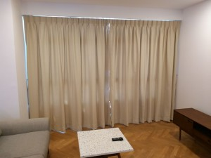 Day curtains and Dim out curtains (5)
