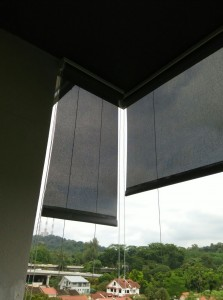 Extra durable series for outdoor blinds (4)