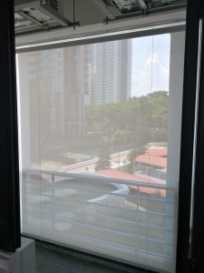 Singapore MTM Curtains - heavy duty outdoor blinds (1)