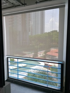 Singapore MTM Curtains - heavy duty outdoor blinds (2)