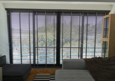 Timber blinds & outdoor blinds at Telok Blangah