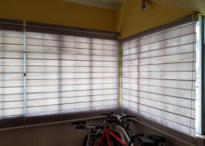 Combi blinds at Lor Ah Soo