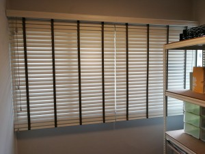 venetian blinds installation work (3)
