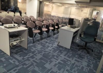 Office Carpet @ National Skin Centre