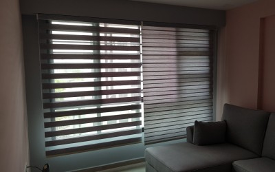 Intro to Combi Blinds and how it works?